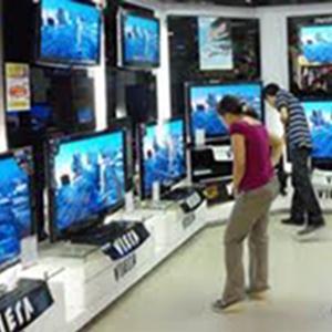 Магазины электроники Голынок