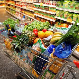 Магазины продуктов Голынок