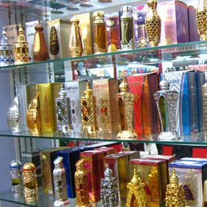 Парфюмерные магазины Голынок
