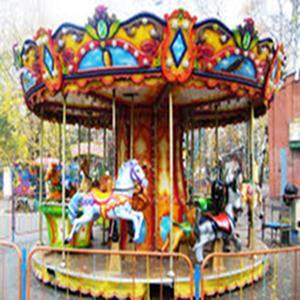 Парки культуры и отдыха Голынок