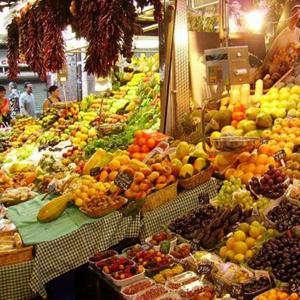 Рынки Голынок