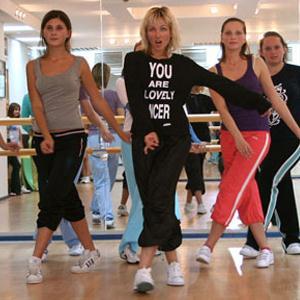Школы танцев Голынок
