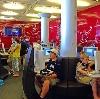 Интернет-кафе в Голынках