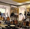 Музыкальные магазины в Голынках