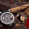 Охотничьи и рыболовные магазины в Голынках