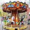 Парки культуры и отдыха в Голынках