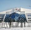 Спортивные комплексы в Голынках