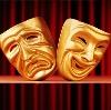 Театры в Голынках