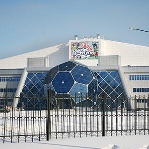 Спортивные комплексы Голынок
