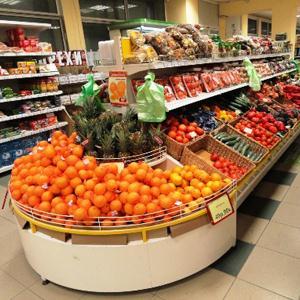 Супермаркеты Голынок